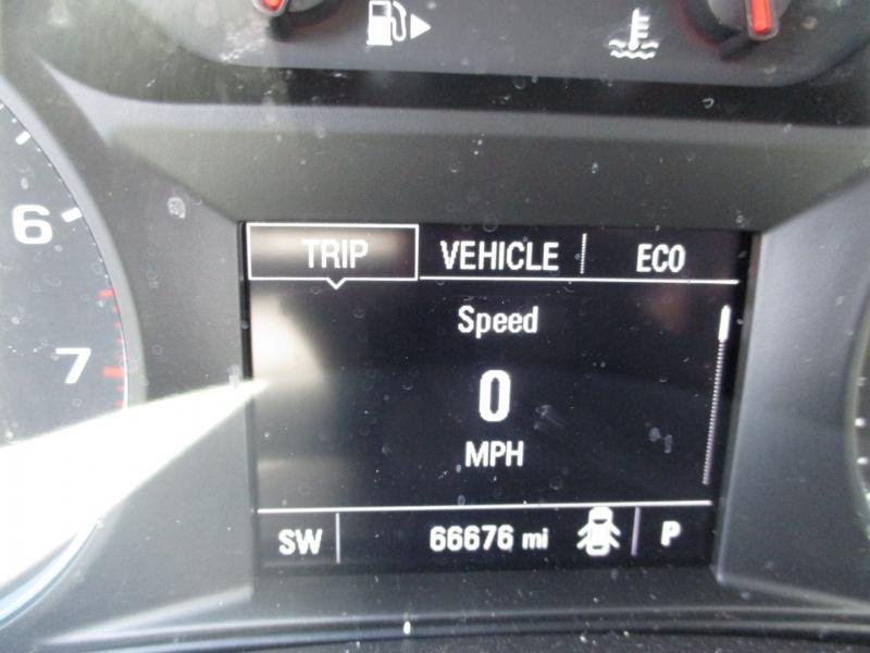 Chevrolet Malibu 2018 price $17,500