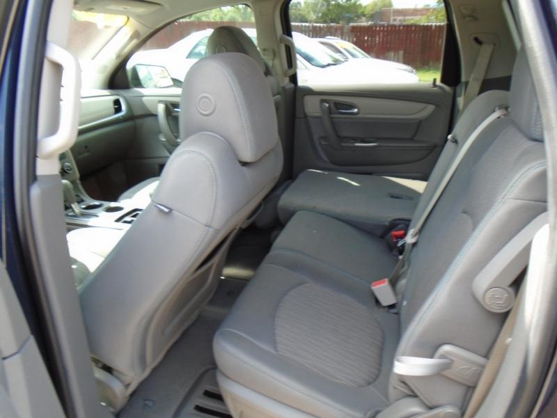 Chevrolet Traverse 2016 price $15,995