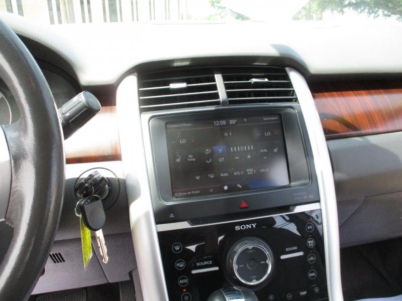 Ford Edge 2013 price $11,500