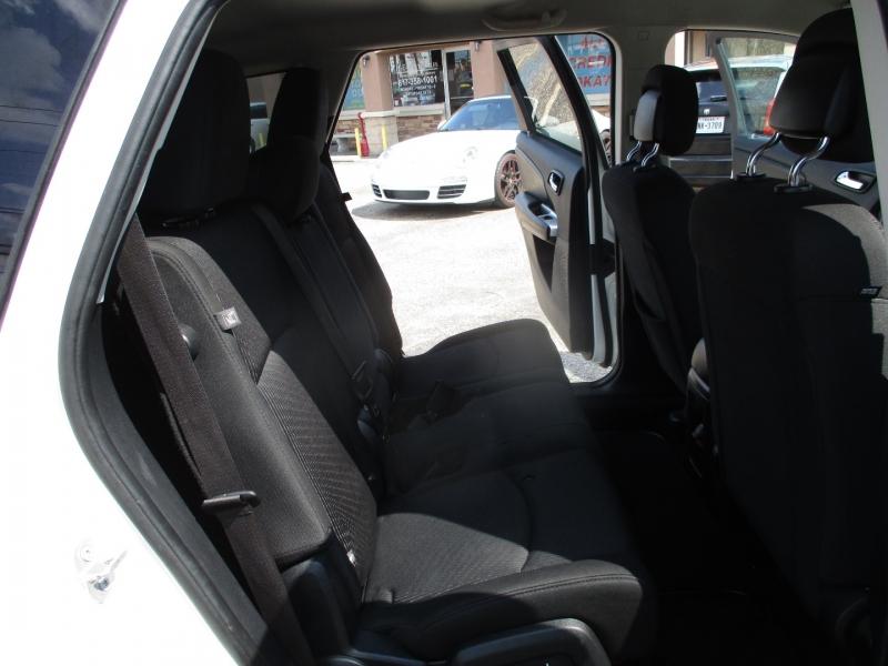 Dodge Journey 2018 price $15,995