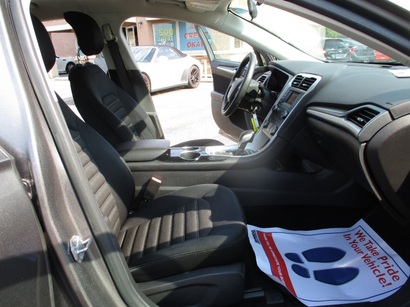 Ford Fusion 2014 price $12,995