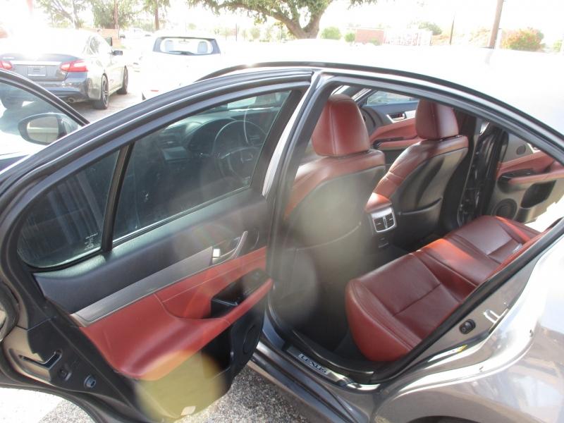 Lexus GS 350 2014 price $19,995