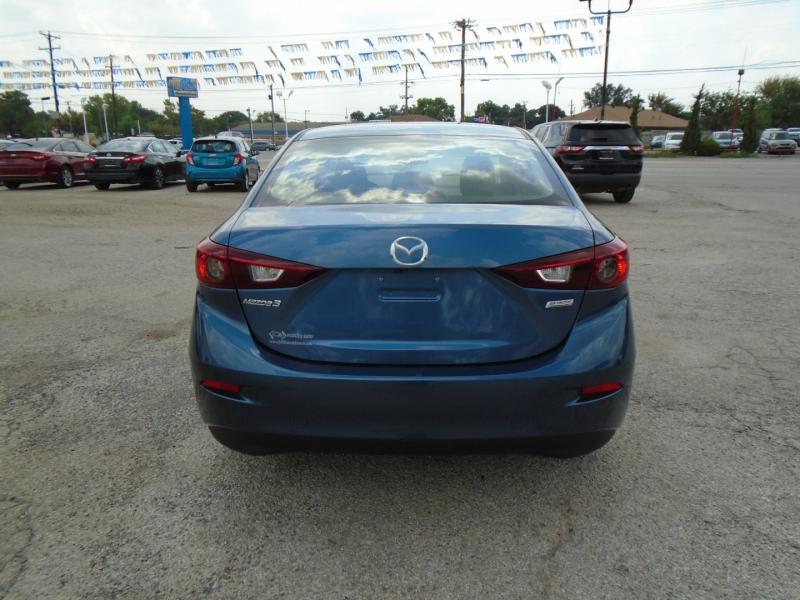 Mazda Mazda3 4-Door 2017 price $16,995