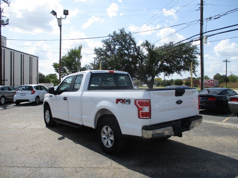 Ford F-150 2018 price $21,995
