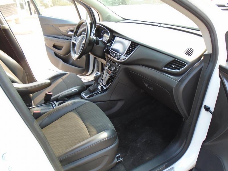 Buick Encore 2018 price $18,500
