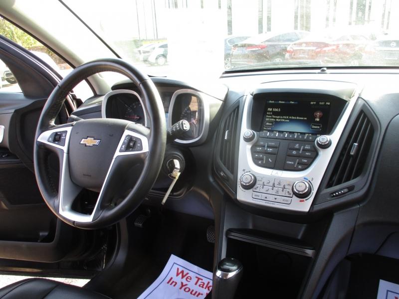 Chevrolet Equinox 2017 price $20,995