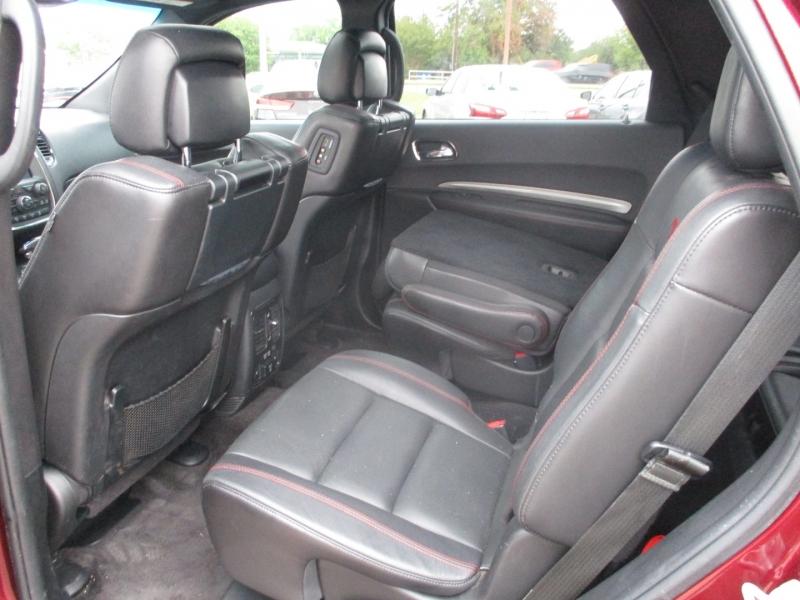 Dodge Durango 2018 price $26,995