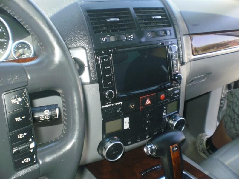 Volkswagen Touareg 2004 price $4,900