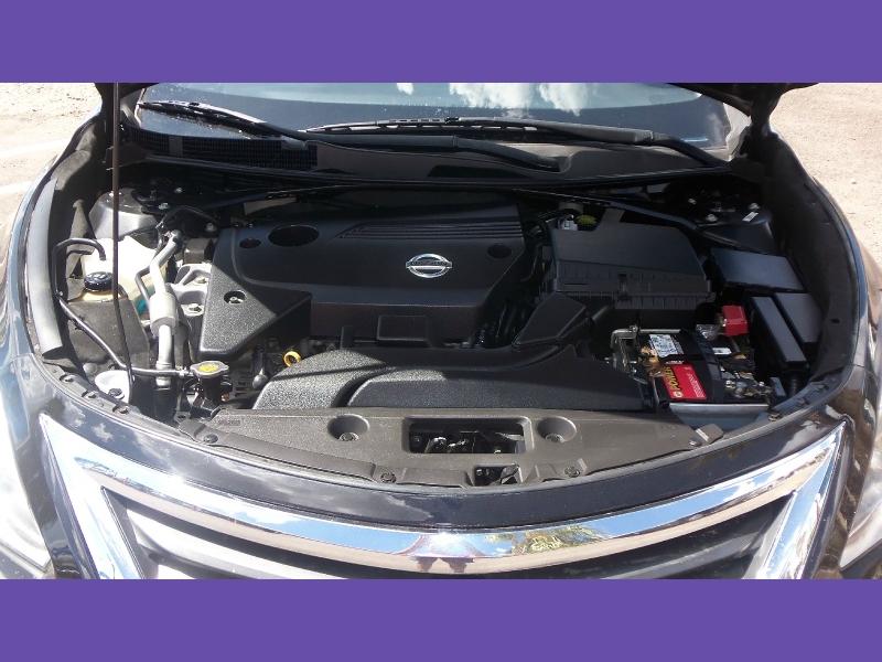 Nissan Altima 2014 price $5,900