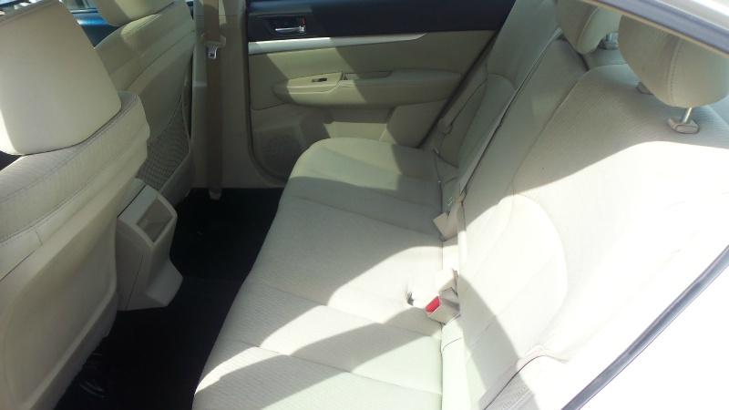 Subaru Legacy 2010 price $6,900