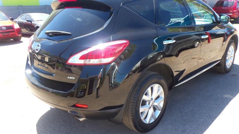 Nissan Murano 2014 price $11,500