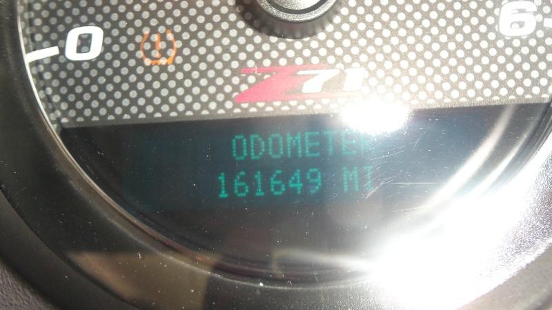 Chevrolet Tahoe 2007 price $10,700