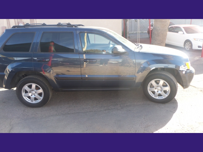 Jeep Grand Cherokee 2008 price $6,900