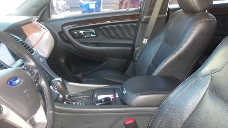 Ford Taurus 2015 price $9,500