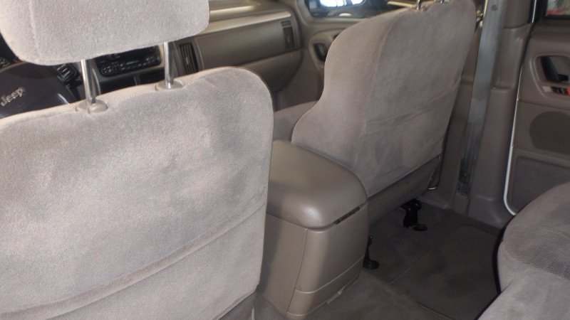 Jeep Grand Cherokee 2001 price $8,900
