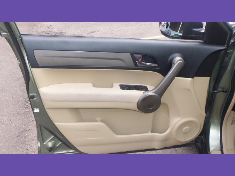 Honda CR-V 2008 price $8,900