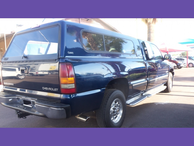 Chevrolet Silverado 2500HD 2000 price $11,900