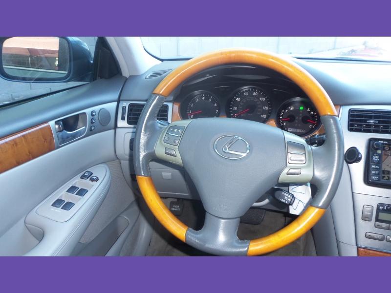 Lexus ES 330 2006 price $8,500
