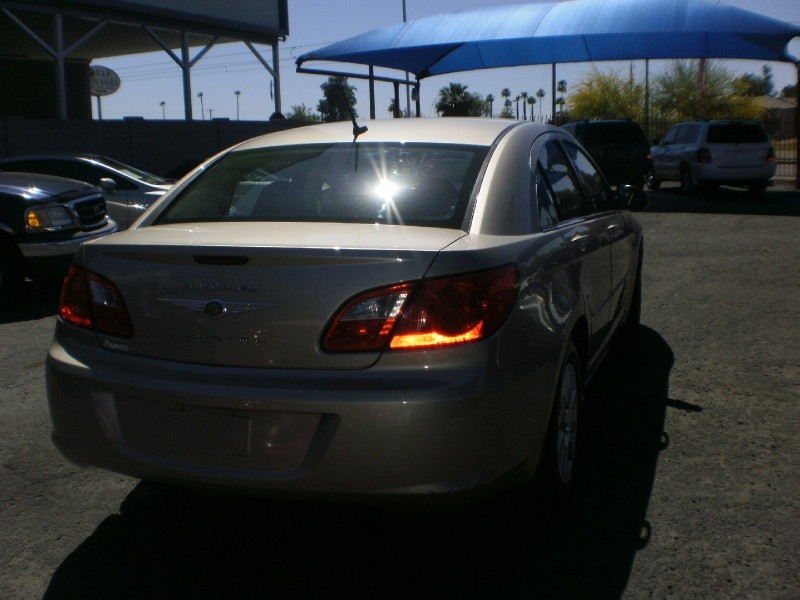 Chrysler Sebring 2009 price $5,950
