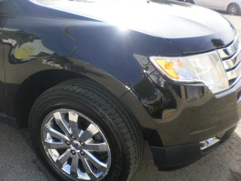Ford Edge 2007 price $7,900