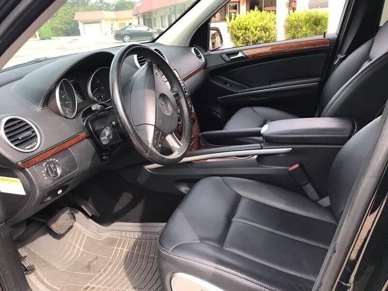 Mercedes-Benz GL-Class 2007 price $6,995