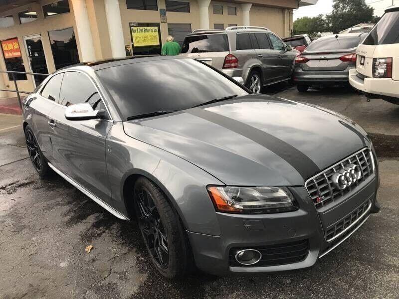 Audi S5 2012 price $11,995