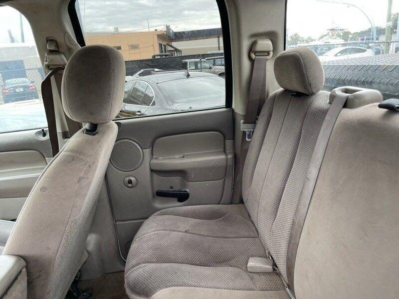 Dodge Ram Pickup 2500 2004 price $10,995