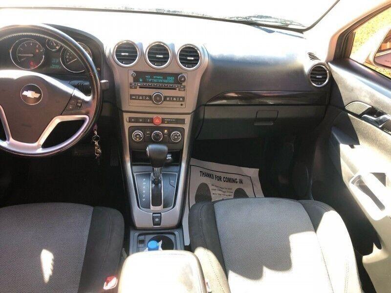 Chevrolet Captiva Sport 2014 price $4,995