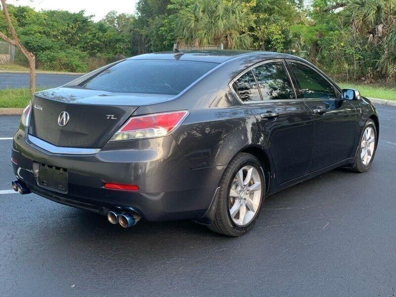 Acura TL 2012 price $6,995