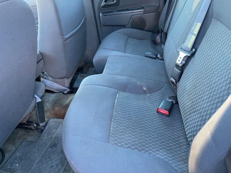 Chevrolet Colorado 2006 price $5,995
