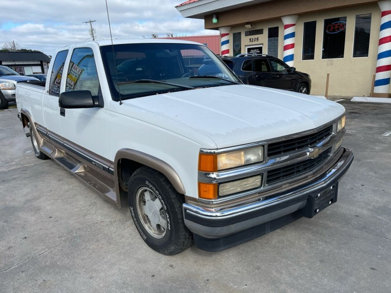 Chevrolet C/K 1500 Series 1998 price $5,995