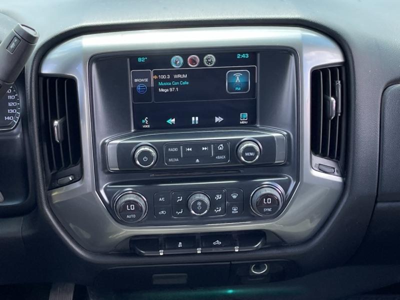 Chevrolet Silverado 1500 2014 price $24,995