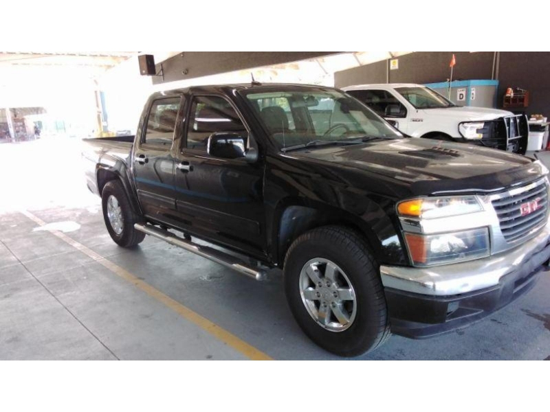 GMC Canyon 2011 price $8,900