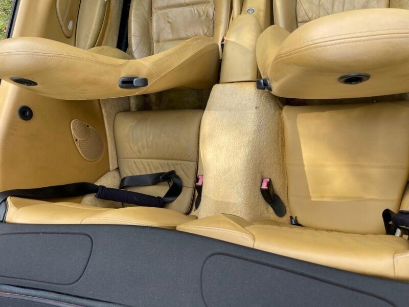 Porsche 911 2004 price $16,000