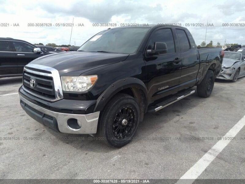 Toyota Tundra 2WD Truck 2011 price $12,995