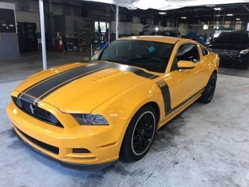 Ford Mustang 2013 price $26,995
