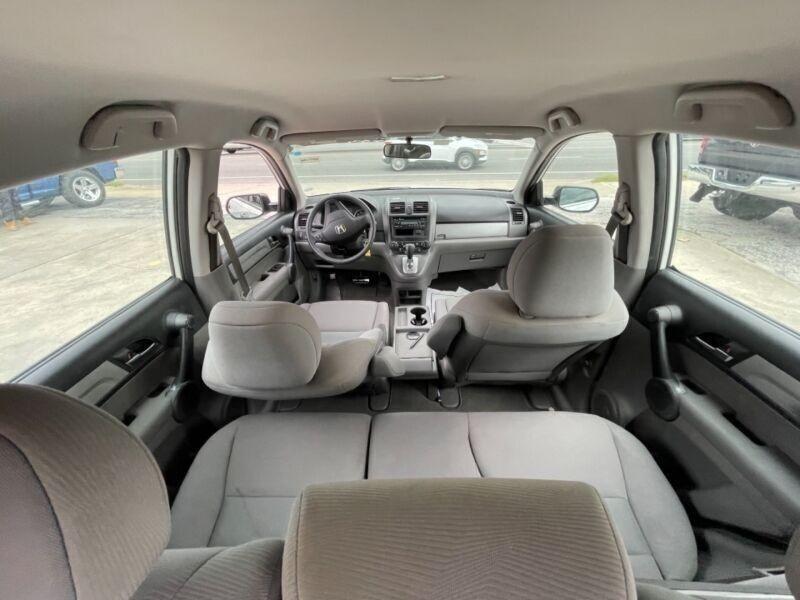 Honda CR-V 2010 price $6,700