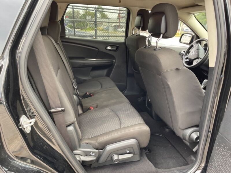 Dodge Journey 2017 price $6,500