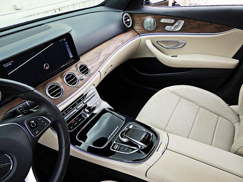 Mercedes-Benz E-Class 2017 price $33,400