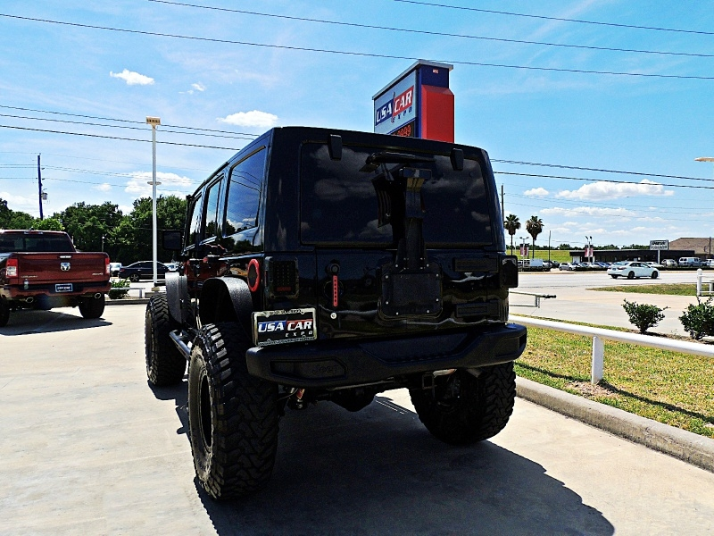 Jeep Wrangler Unlimited 2014 price $35,900