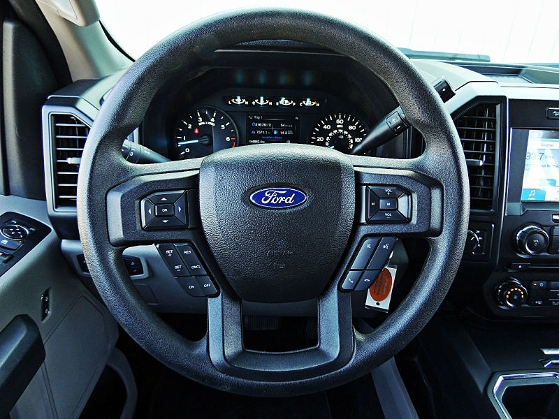 Ford F-150 2018 price $37,850