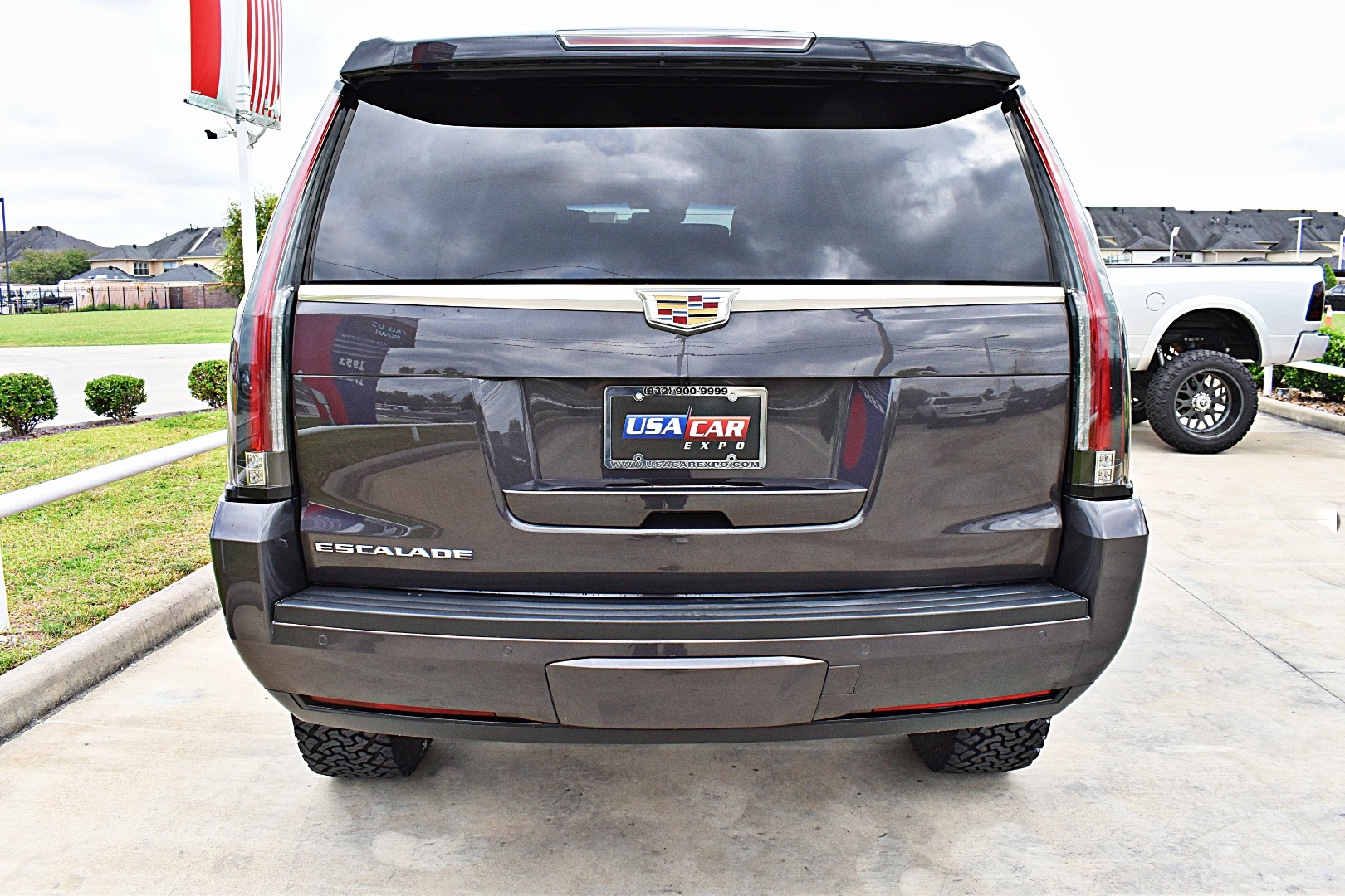 2016 cadillac escalade esv platinum 4x4 lifted usa car expo dealership in houston 2016 cadillac escalade esv platinum 4x4 lifted