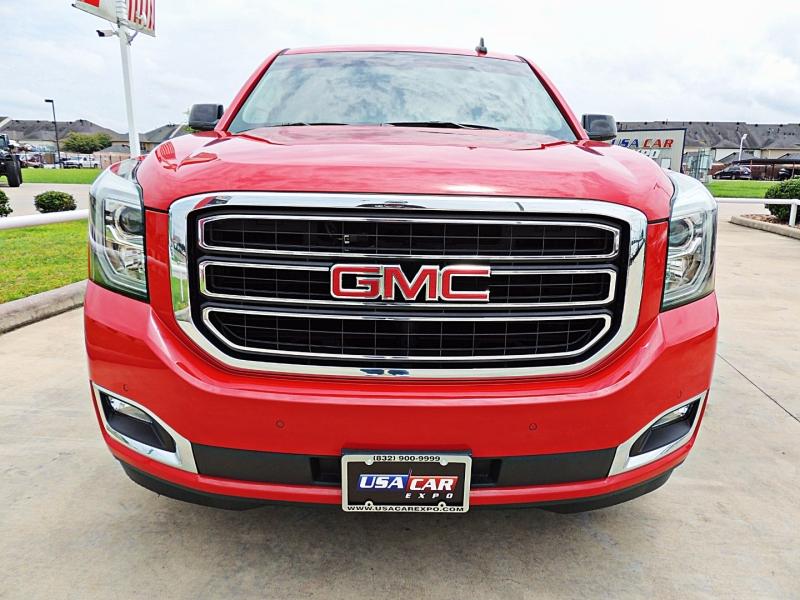 GMC Yukon 2018 price $41,450