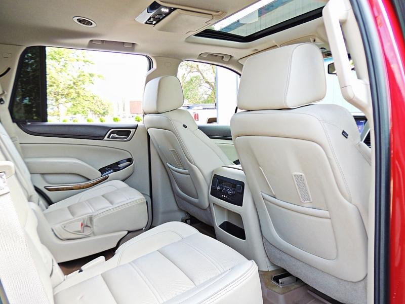 GMC Yukon 2015 price $38,900