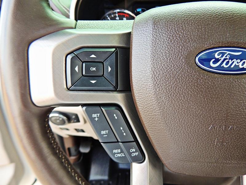 Ford Super Duty F-350 SRW 2019 price $82,850