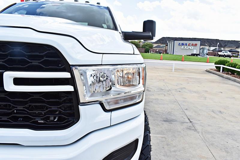 RAM 2500 2019 price $55,750
