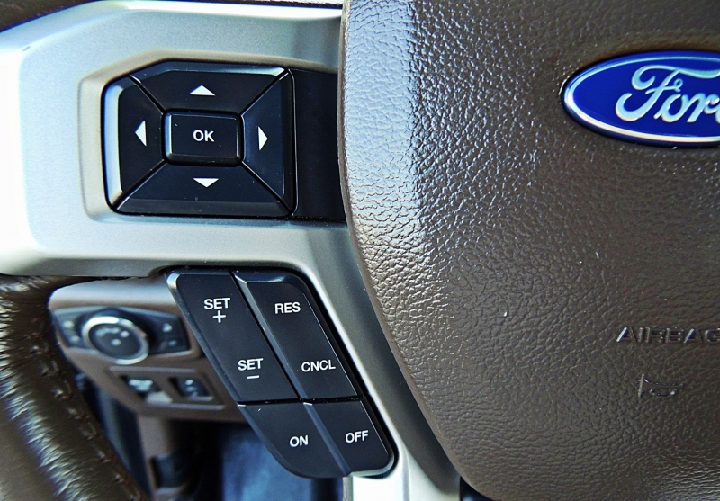 Ford F-150 2019 price $54,900