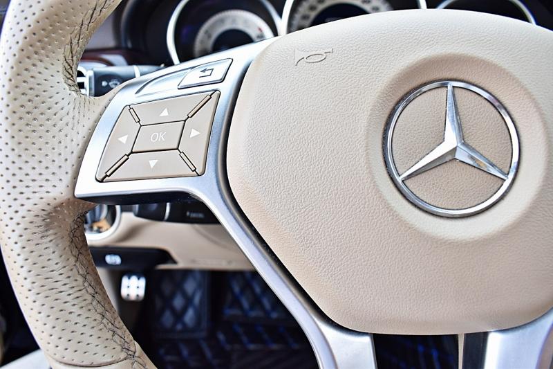 Mercedes-Benz CLS-Class 2014 price $31,900
