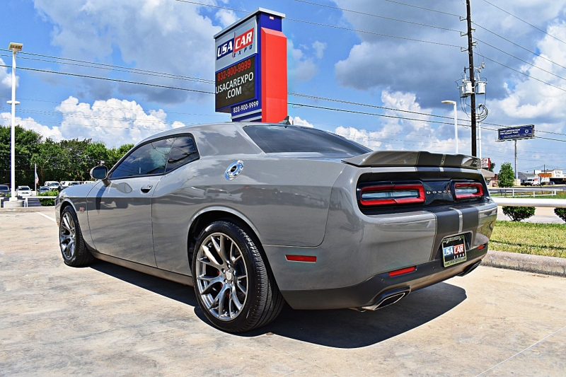 Dodge Challenger 2017 price $41,900