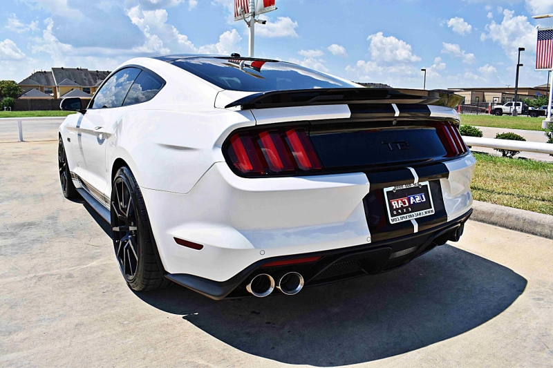 Ford Mustang 2017 price $34,990